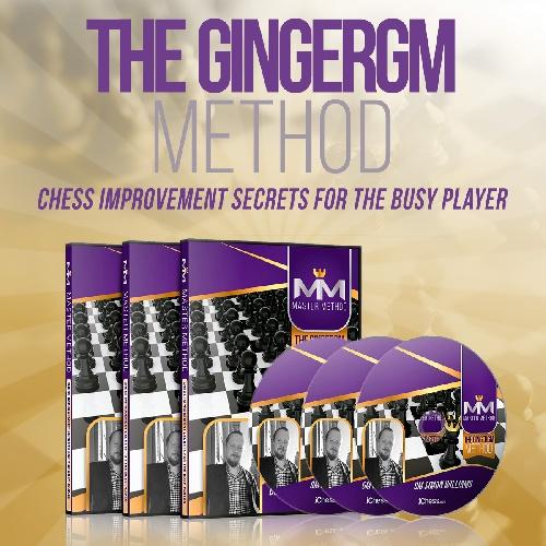 اسرار پیشرفت شطرنج برای بازیکن پر مشغله  Chess Improvement Secrets for the Busy Player