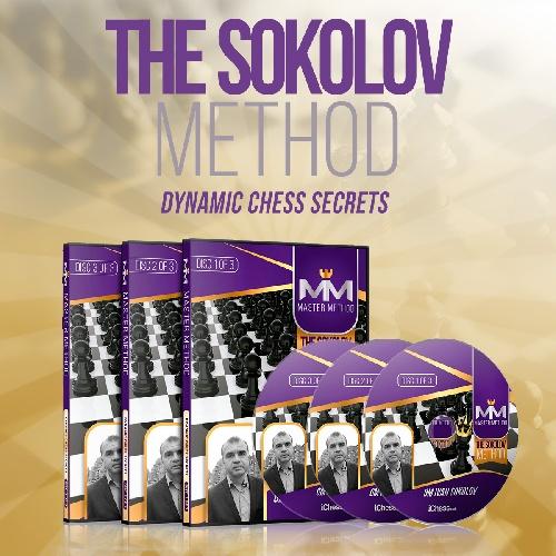 اسرار بازی داینامیک (فعال) Dynamic Chess Secrets