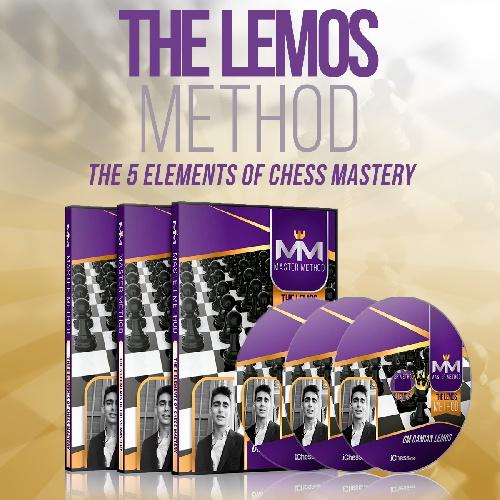 5 عنصر مهم در استادی شطرنج  The 5 Elements of Chess Mastery