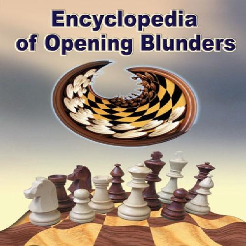 دانلود نرم افزار تمرین و آماده سازی شطرنج  شماره 1تا 7-Encyclopedia of Opening Blunders
