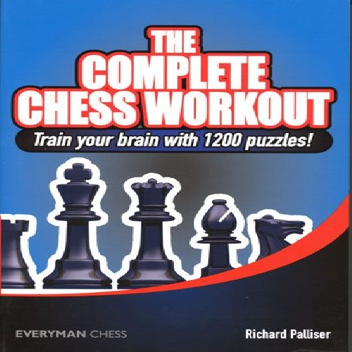 complete chess strategy pachman pdf
