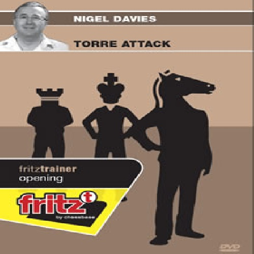 حمله توره-The Torre Attack