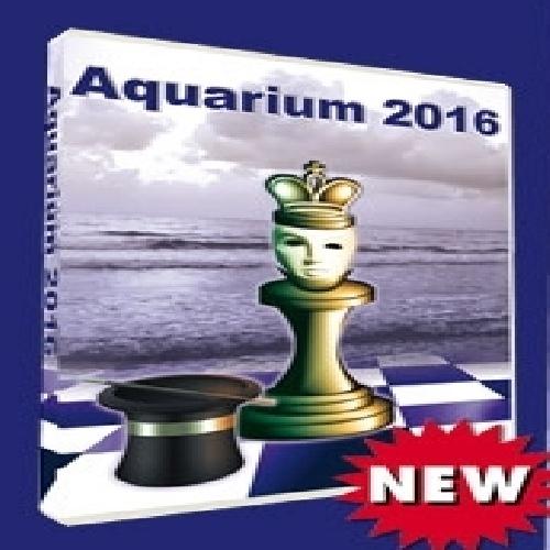 نرم افزار حرفه ای شطرنج آکواریوم 2016 نسخه اورجینال