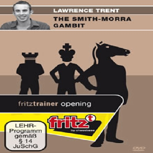 گامبی اسمیت – مورا The Smith-Morra Gambit