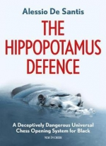 دفاع اسب آبی  The Hippopotamus Defence