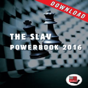 پاور بوک دفاع اسلاو و نیمه اسلاو جدید The Slav Powerbook 2016